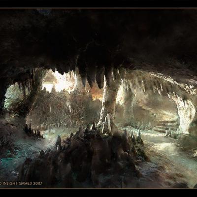 CaveOfSilence