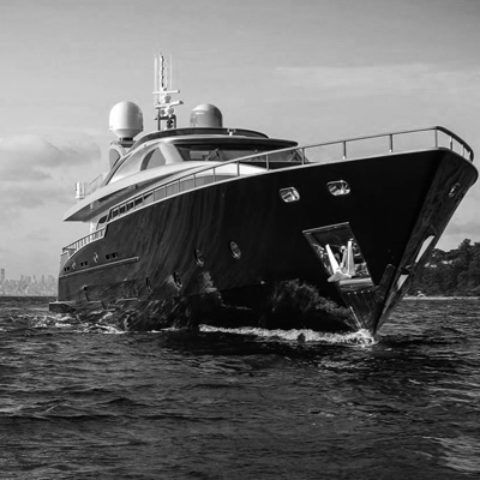 Harun – Luxury Yachting